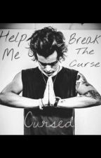 Cursed (One Direction) Book 1 by Squishy_Em