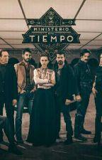 El Ministerio del Tiempo by irongirl135