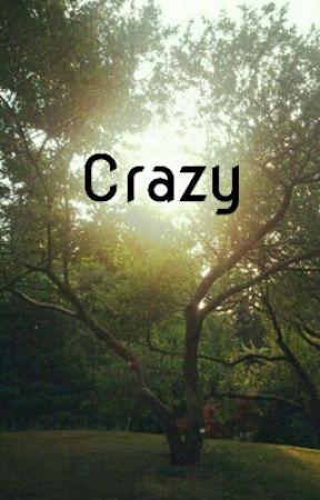 Crazy by Zahracardiff