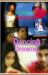 DANCING DREAMS  by Redcrystal7867
