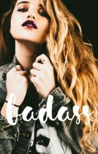 Badass ➸ twolf by -tardis