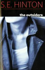 The outsiders by Midnight_neko9