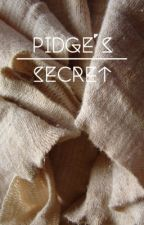 Pidge's Secret  by wythefrick
