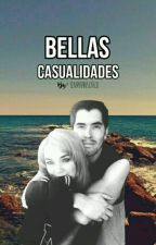 BELLAS CASUALIDADES- Gernay  by PauMuffin