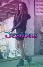 Jealous by chrisevansobsessed