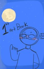 ~Art Book~  'Completed' by The_Everything_Freak
