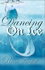 Dancing On Ice by RenaFreefall