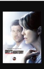 Grey's anatomy AU by littlegrey02