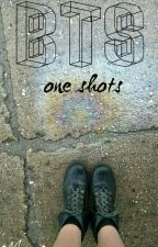 One Shots - BTS by Fxxckyoonmin