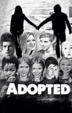 Adopted || Nathan Sykes by xxblagitxx