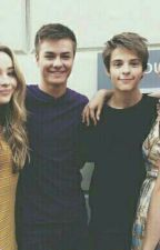 lucas maya riley farkle josh zay and smakle have sex by gmwfanfic1sexual