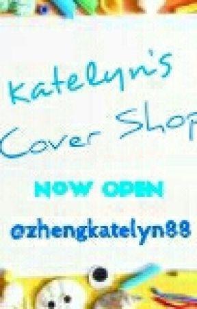 Cover Shop by KatelynZheng