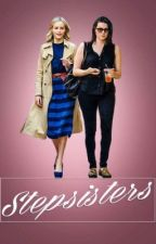 Stepsisters by -CignoNero-