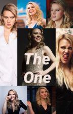 The One by kateemcckinnon