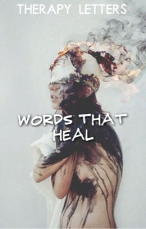 Therapy Letters - Words that Heal by FIXWP2K17