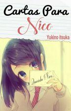 Cartas Para Nico ||Riccardo Di Rigo|| by YukinoItsuka