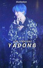 Yadong × Taehyung by aalijaah