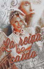 La reina ha caído ➸ (One-Shot) by -fxngxrlshxpxr