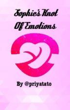 Sophie's Knot of Emotions by priyatato