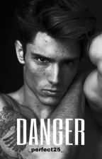 Danger by _perfect25_