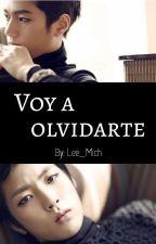 Voy a olvidarte [MyungYeol] (One-Shot) by MichelleVidalAlcudia