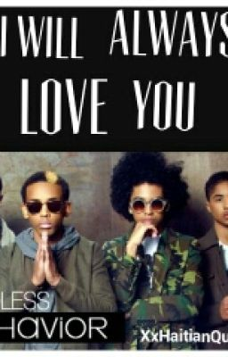 always love you [Roc Royal and YN story] {featuring Mindless Behavior
