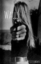 Walls/Hal Mason by stfushawn