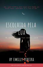 Escolhida Pela Noite by MillySilva841