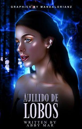 Aullido de Lobos © by abbxmar