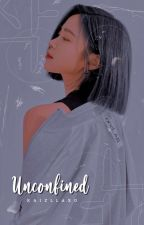 UNCONFINED [Shawn X Camila] by Kaizllaxo