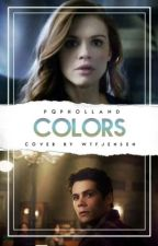 colors → stydia by magnificon