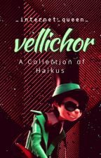 Vellichor by _internet_queen_