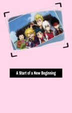 Our Journey! Beyblade Burst x Reader by miracleboyvalt