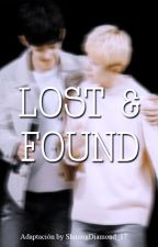 Lost & Found ●JiCheol● by ShiningDiamond_17