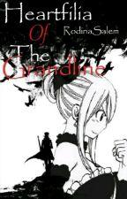 Heartifilia Of The Grandline  by RodinaSalem