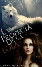 La profecía de La Loba  #NA2017 #CenturyAwards2017   by TreicydelaCruz