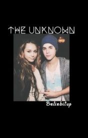 The Unknown by Beliebitup