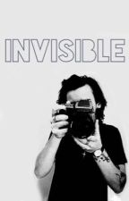 Invisible [H.S.] by peanutboyfriend