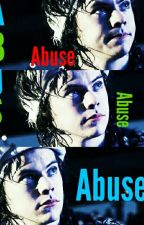 Abuse.   Larry by bundagordadoLouis69