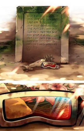 Naruto Graveyard Book by HiddenFang