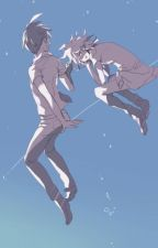 The Fire That Fuels My Soul (KomaHina) by Vol_Voltron