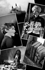 مملكة سيڤايو by Miss-HW