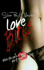 Love Bites Collection by -SilverPen