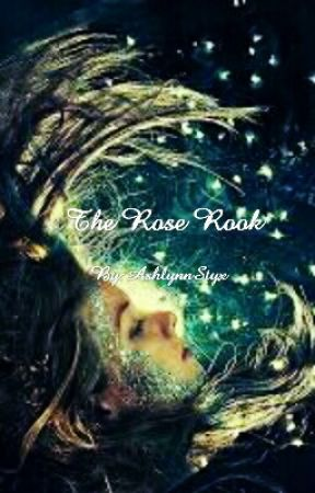 The Rose Rook by AshlynnStyx