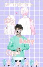 My Baby Oppa by minicarlie