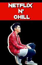 Netflix N' Chill [KrisSoo] by HeiwajimaOrihara