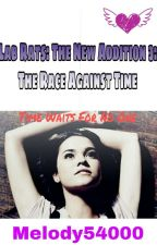 Lab Rats: The New Addition 3: The Race Against Time (ON HIATUS) by Melody54000