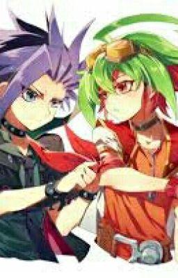 (Shortfic Arc-V) Chút giận hờn của Sakaki