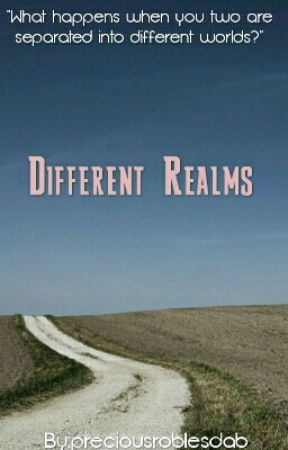 Different Realms by preciousroblesdab