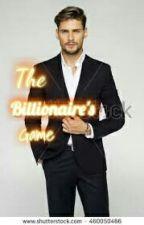 The Billionaire's Game ..... by Hazardous02